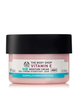 Crema En Gel Hidratante De Vitamina E by The Body Shop