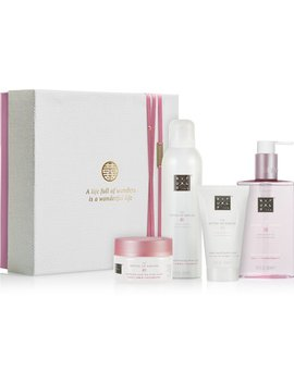 Rituals The Ritual Of Sakura Geschenkset Medium   Cadeaupakket by Rituals