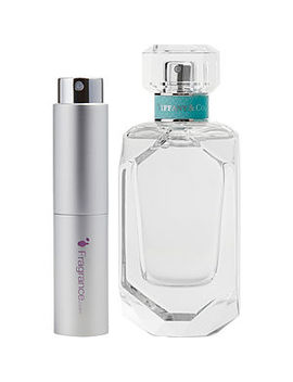 Tiffany & Co   Eau De Parfum Spray 0.27 Oz Travel Spray by Tiffany