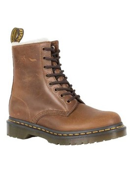 1460 Serena 8 Eye Boot by Dr. Martens