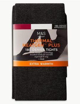 180 Denier Heatgen™ Tights by Marks & Spencer