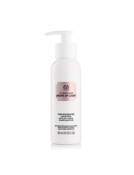 Drops Of Light™ Pure Resurfacing Liquid Peel by The Body Shop