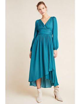 Gwendolyn Maxi Dress by Anthropologie