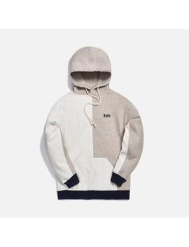 Kith Bryant Combo Hoodie by Kith