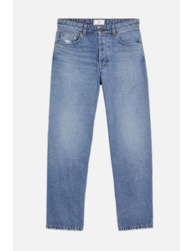 Wide Fit Jeans by Ami Paris