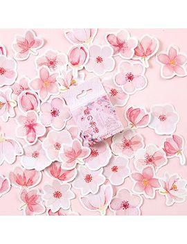 Milena   Sakura Sticker by Milena
