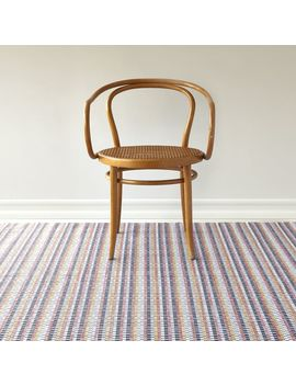Chilewich Heddle Woven Floor Mat by West Elm