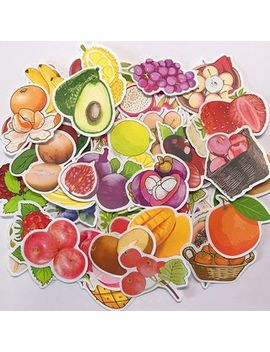 Camila   Flower Stickers by Camila