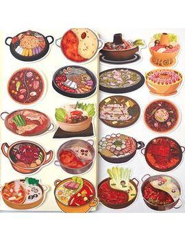 Camila   Food Stickers by Camila