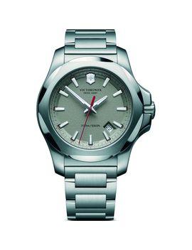 Mens Victorinox Swiss Army Inox Watch 241739 by Victorinox Swiss Army