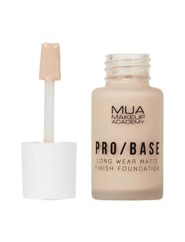 Mua Pro Base Long Wear Matte Finish Foundation 104 by Superdrug
