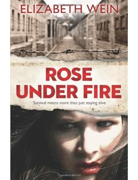 Rose Under Fire by World Of Books