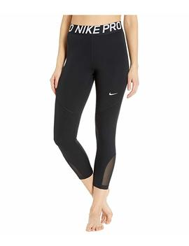 Pro Crop Tights by Nike