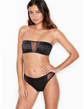Mesh Low Rise Hipster by Victoria's Secret
