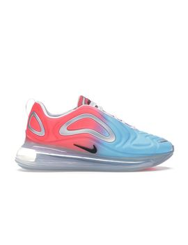 Air Max 720 Pink Sea (W) by Stock X