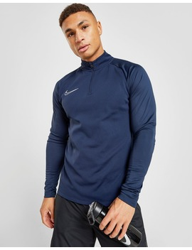 Nike Academy 1/4 Zip Drill Top by Nike