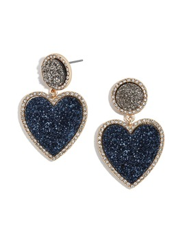 Asimina Drusy Drop Earrings by Baublebar