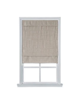 Jc Penney Home™ Velveteen Cordless Roman Shade by Jcp Home