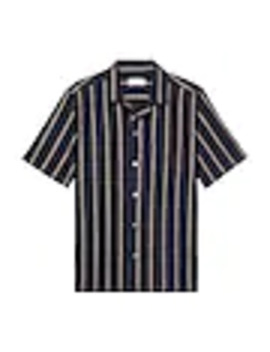 Striped Shirt by President's