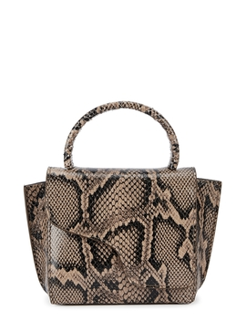 Montalcino Python Effect Cross Body Bag by Atp Atelier