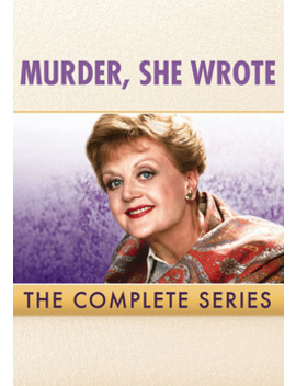 Murder, She Wrote: The Complete Series (Dvd) by Universal Studios.