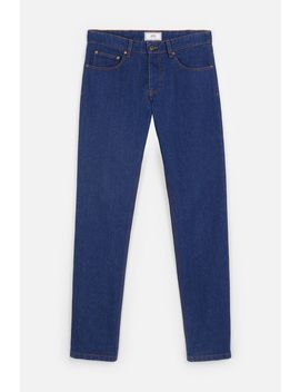 Ami Fit Jeans by Ami Paris