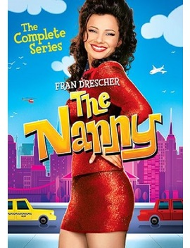 Nanny: The Complete Series (Dvd) by Universal Studios