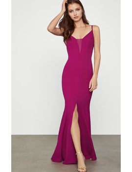 Mermaid Gown by Bcbgmaxazria
