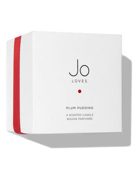 Plum Pudding Home Candle by Jo Loves