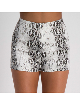 Medusa Shorts by Ava And Ever