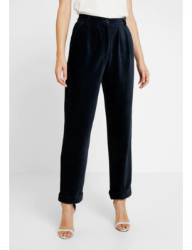 Objpaulina Pant   Trousers by Object Tall