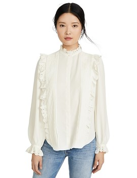 Cheayanne Blouse by Joie