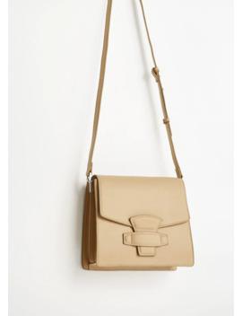 Geometric Bag by Mango