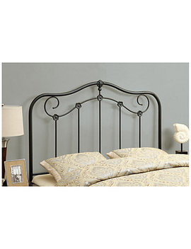 Monarch Queen/Full Headboard Or Footboard by Monarch
