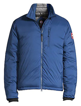 Lodge Down Fill Jacket by Canada Goose