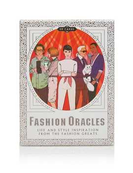 Fashion Oracles by Sportsgirl