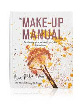 The Make Up Manual by Sportsgirl