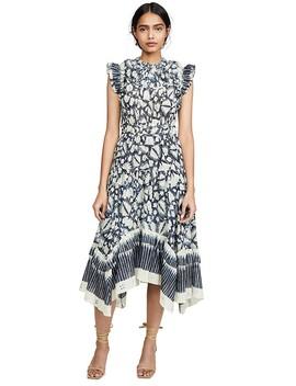 Amalia Dress by Ulla Johnson