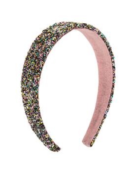 Pastel Glitter Headband by Hobby Lobby