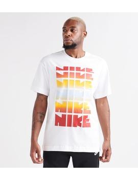 Nike Nsw Ss Tee Classic 2 by Nike