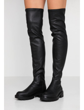 Work Boot   Over The Knee Boots by Rubi Shoes By Cotton On