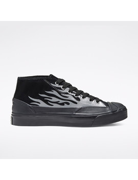Converse X A$Ap Nast Jack Purcell Mid Top by Converse