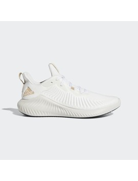 Alphabounce+ Shoes by Adidas