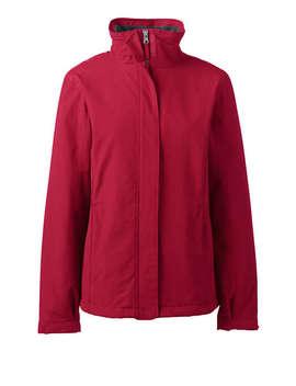School Uniform Women's Sport Squall Jacket by Lands' End
