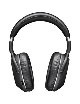 Pxc 550 Wireless Bluetooth® Over Ear Noise Cancelling Headphones by Sennheiser