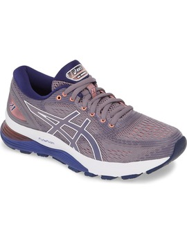 Gel Nimbus 21 Running Shoe by Asics®
