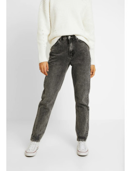 Mom   Relaxed Fit Jeans by Topshop Tall