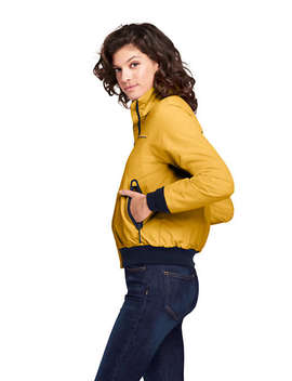 Women's Squall Jacket by Lands' End