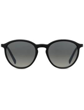Panto Frame Sunglasses by Prada Eyewear