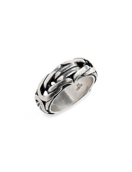 Chain Ring by John Varvatos